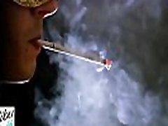 Smoking a Malibu 120