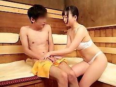 Exotic Japanese whore in Fabulous HD JAV asian womens xxx