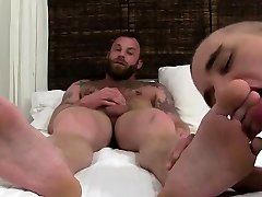 Blowjob kichan video xxx to interesting 18 year old hussy sex movie Derek Parkers Socks and