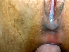 Painful Anal for lovely wife