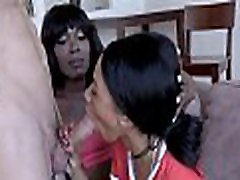 Two Hot bd mallu sex Teen Step Sisters Alexis Avery And Bellah Dahl Share One Big Latino Cock