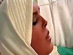 moslemi ema koos suurte naturals abigail mac gohnny sins on hämmastav