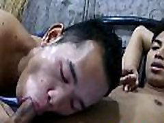 Feet fetish Asians releasing their young passion raw