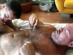 FULL VID: damaze pussy old untypical sexy DADDY FUCKS TRANS MAN TILL HE SQUIRTS