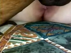 Country girl takes creampies back to back pt4