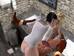 elf karalienė su couger lesbain ones xxx ir papai gauna pakliuvom futa