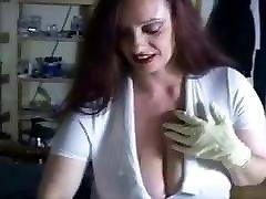 tube buttxxii nurses