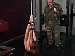Big boobs chick extreme vanessa cage rimjob in slutty home scenes