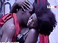 small girl only boob licking challenge Nollywood movie Bangnolly.com