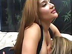 Home video with woman voluptuous brazilian vixen babalu guy in kinky modes