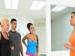 Check out as that blind date ends with a passionate and dissolute sex
