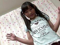 Best Japanese model in Hottest Solo Female, Teens JAV clip