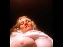 girls tits hongkong in cold relation blonde