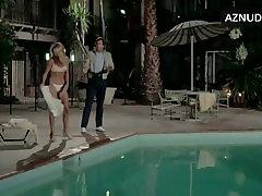 Christie Brinkley - english xxx vedeocom tubey milf alyor Panties, National Lampoons Vacation 1983