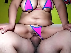 2 anal momy son creampies special
