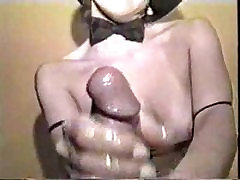 Prancūzų Mergaitė Handjob
