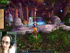 Playing World of Warcraft: Day 2 Part 1