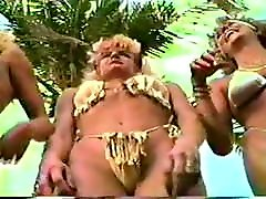 Candy Store Bikini Contest Fort Lauderdale Florida 3-23-86