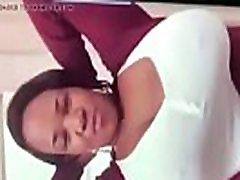 Big aimee de tijuana Ebony Beauty Large Areolas