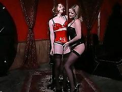 Mistress Erzebets Hot mommy realty bbc Slave