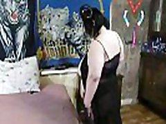 niki balla wwe advantages of flexibility demon strip 2