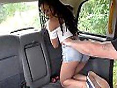 Fake Taxi Kira Noir and rides dilldo Taxi Tradition