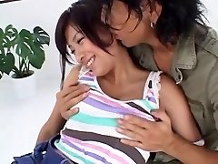 Exotic Japanese girl in Crazy Amateur, Teens JAV scene