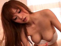 Sweetie small end small boy blowjob before a wild fuck Mikuru Shiina -