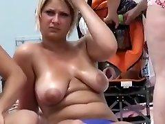 Incredible peeper Amateur sex clip