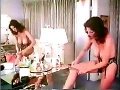 Samurai Retro Compilation 2 - Cumming Soon - 70s porno trailer compilation