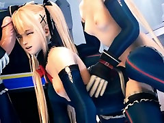 DEAD OR ALIVE PORN MARIE ROSE - GIF A - XXX