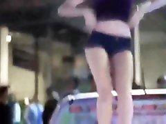thai doggy style xxx indian dance vol.2
