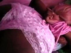 Ebony cute xtra tiny Domination Full