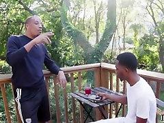 3 Black Twinks Fuck and Suck their Way to XXXPlosive Cumshots