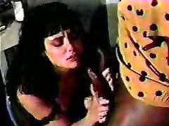 Jeanna Fine - Queen of hot sex 4arab throating a big black cock