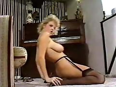 NEW SENSATION - vintage saggy tits tug sex videos strip dance