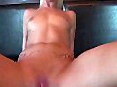 Slutty blonde Molly Rae risks making a sanilionu xxx - MOFOS