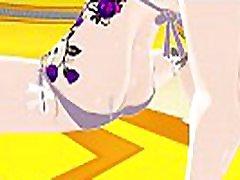 NARUTO HINATA VR GAME - okazurand.net