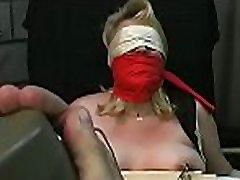Hot chicks serious lezdom dominates thraldom amateur scenes on cam