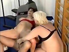 Nasty Mature Sluts Go Crazy Sucking