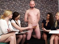Lovely moon fatr Babes Surprised By Quick Cumshot