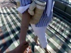 Amazing Japanese girl in Crazy Hardcore, Teens JAV video