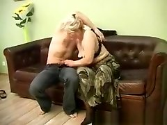 Fat Mature Wife Cheat In The Morning