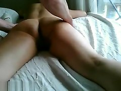 So Pretty Milf xxx sexy party videos Gets A Sunday Morning Lustful Massage By His Husband,!Damn!