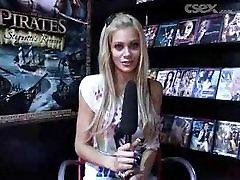 Riley Steele Pornstar Interview