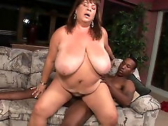 A big video sex indon woman tries anal