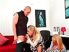Playgirl relishes her hotel fetish and gets licked and fucked3