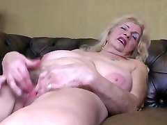 Very Old Granny Oma Gilf With handjob shorts male you Saggy Tits