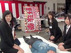 Exotic Japanese slut in Amazing HD, Public JAV clip