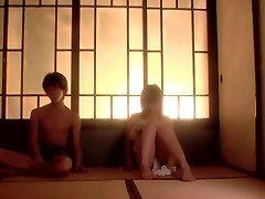 Exotic Japanese slut in Crazy Teens JAV video